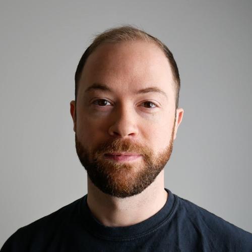 Mike Rugnetta's avatar