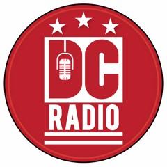 DC RADIO 96.3HD4 AND DCRADIO.GOV