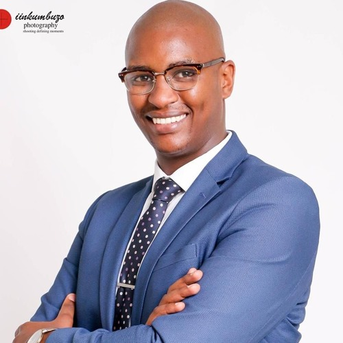 Luphumlo Joka's avatar