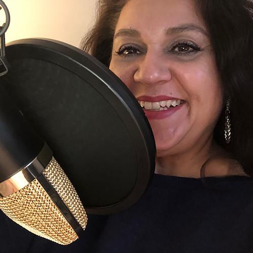 Caroline Janz-Rady  Life-Coach I Medium I Healer's avatar
