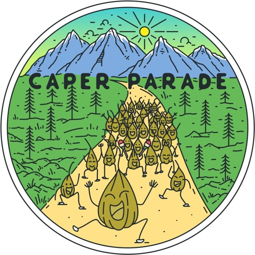Caper Parade's avatar