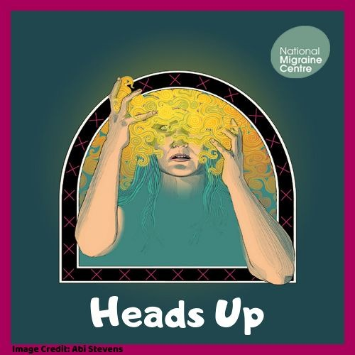 Heads Up's avatar