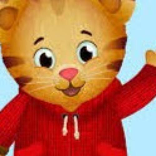 Alexander Calderon's avatar