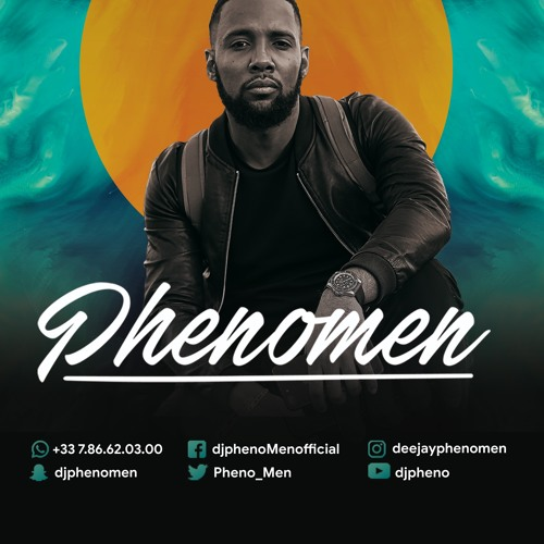 Dj PhenoMen's avatar