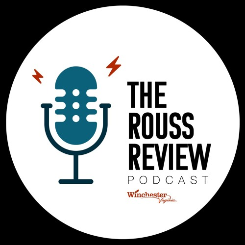 Rouss Review's avatar