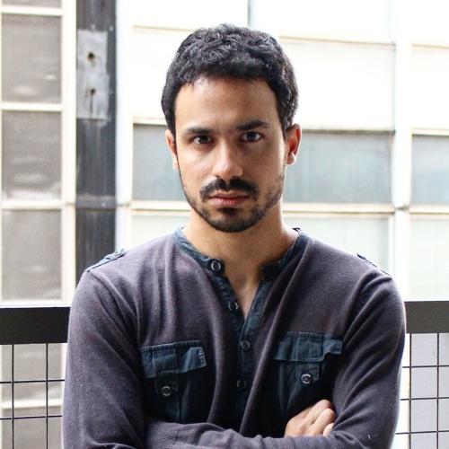 Guilherme Ribeiro's avatar