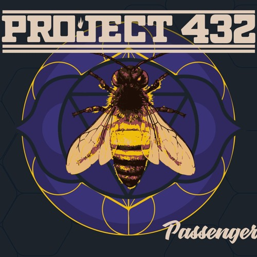 Project 432's avatar