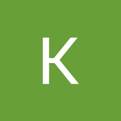 Kimba Matika's avatar