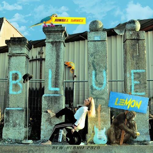 Blue lemon's avatar