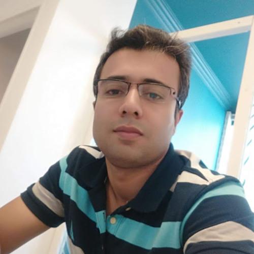 Hamid Darzi's avatar