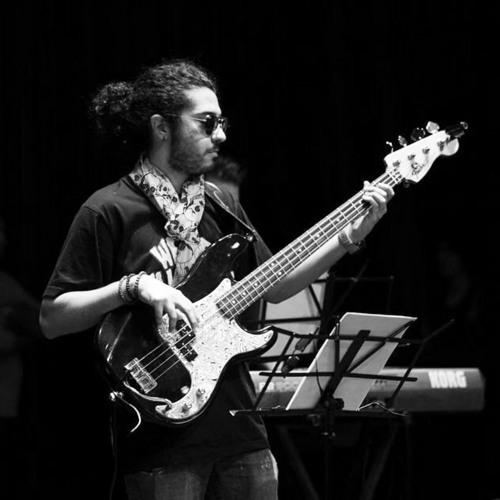 Ali Pahlevani's avatar