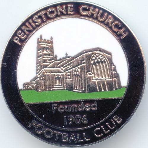 Penistone Church FC's avatar