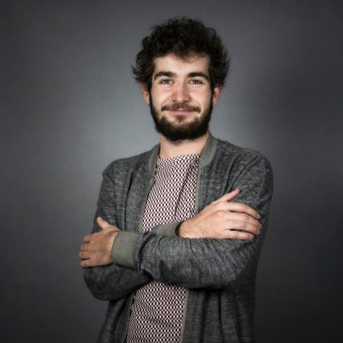 Florent Vielmas's avatar