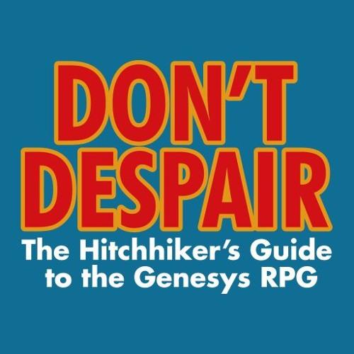 Don't Despair's avatar