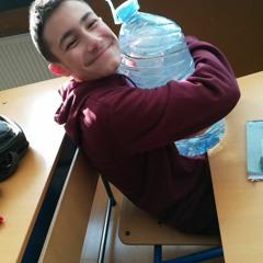 water boi