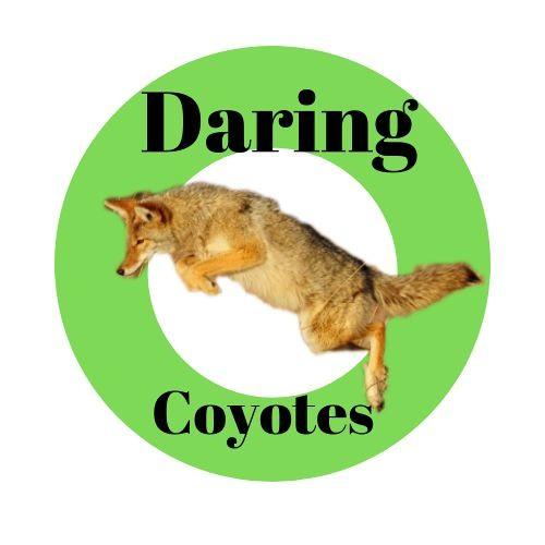 Daring Coyotes's avatar