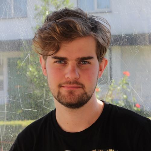 Daniel Lee Chappell's avatar
