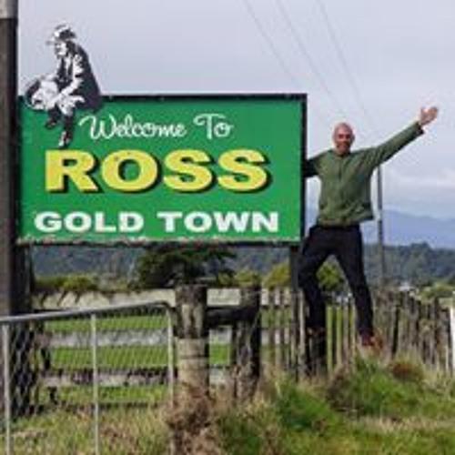 Ross Thebridge's avatar