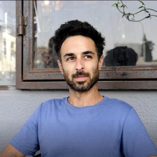 Yotam Aflalo's avatar
