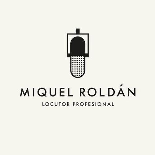 Miquel Roldán Barceló's avatar