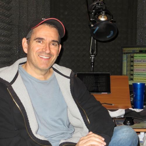 Robert Fass's avatar
