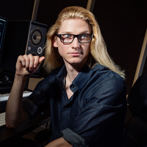 Matthew Carl Earl's avatar