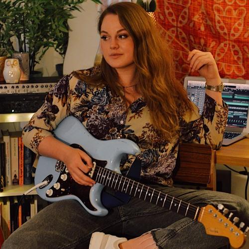 Kaity Rae's avatar