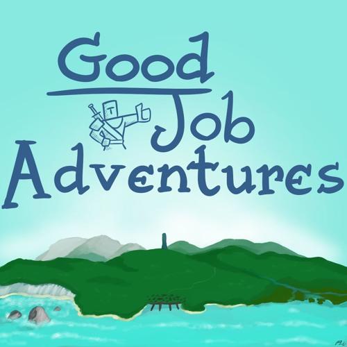 GoodJobAdventures's avatar