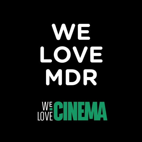 We Love MDR's avatar