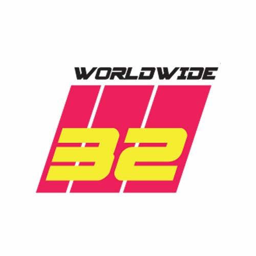 32WORLDWIDE's avatar