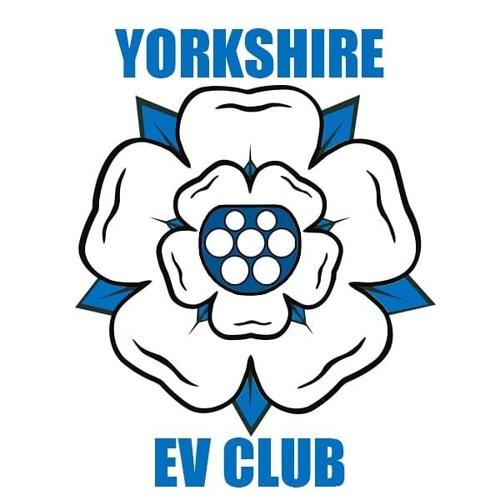 Yorkshire EV Club - Electric Dreams's avatar