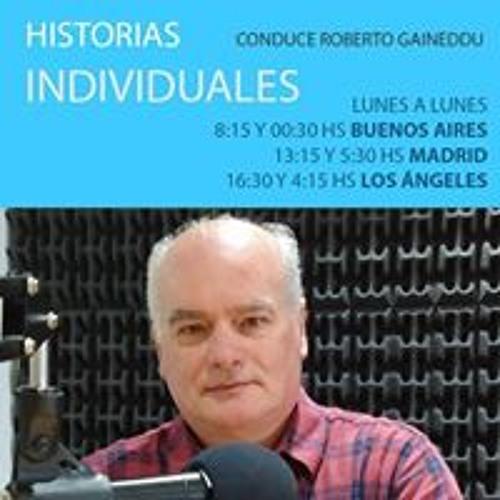Roberto Gaineddu's avatar