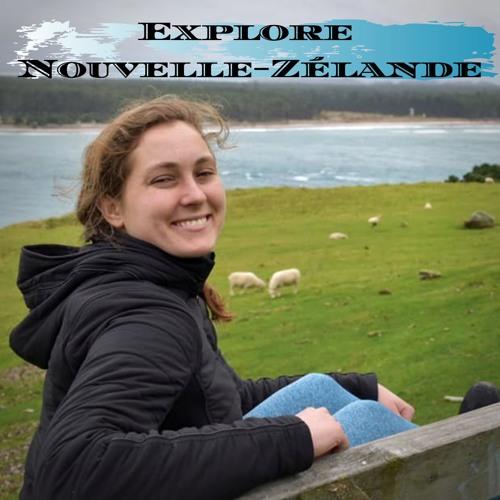 The Green Harmonia I Explore Nouvelle-Zélande's avatar