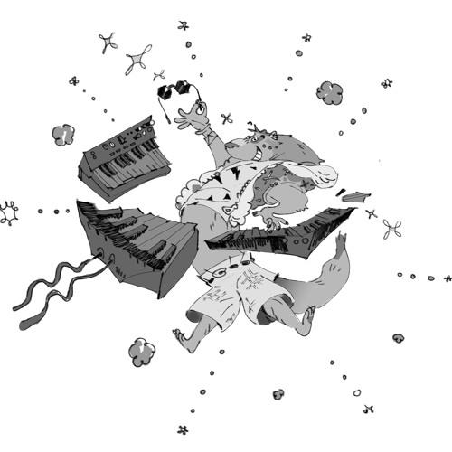 NINJA OTTER's avatar