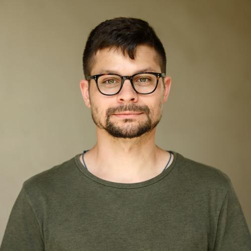 Slavomír Hořínka's avatar