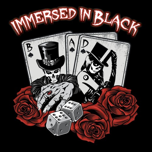 Immersed In Black's avatar