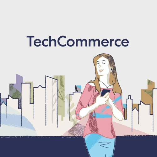 TechCommerce's avatar
