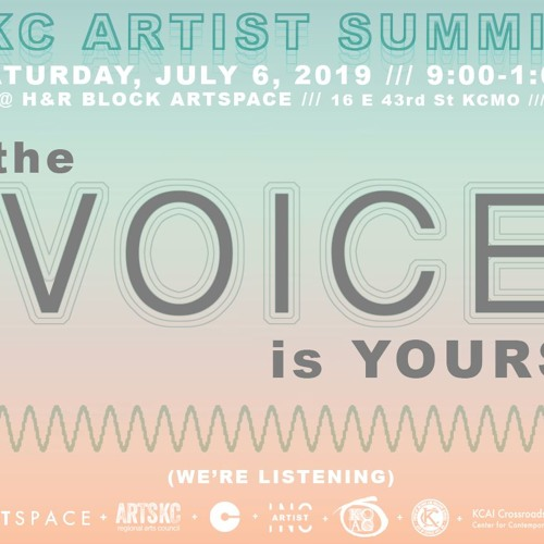 KC Artists' Voices