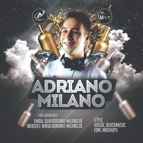 Adriano Milano's avatar
