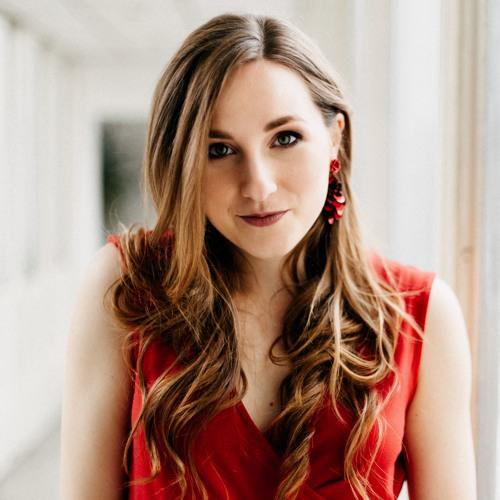 Margo Promińska's avatar