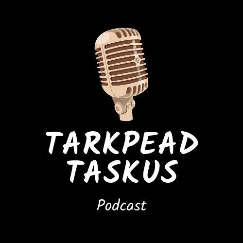 Tarkpead Taskus's avatar