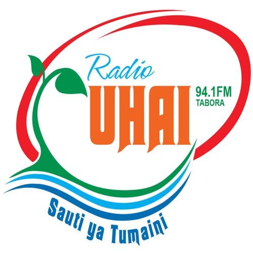 Radio Uhai's avatar