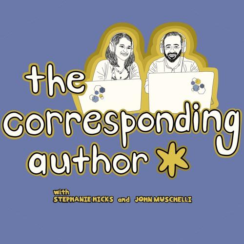 The Corresponding Author's avatar
