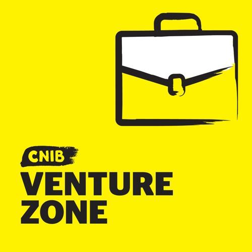 CNIB's Venture Zone Podcast's avatar