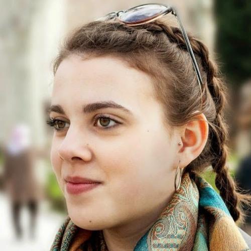 Ida Vognstrup's avatar