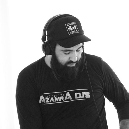 Azamra dj's's avatar