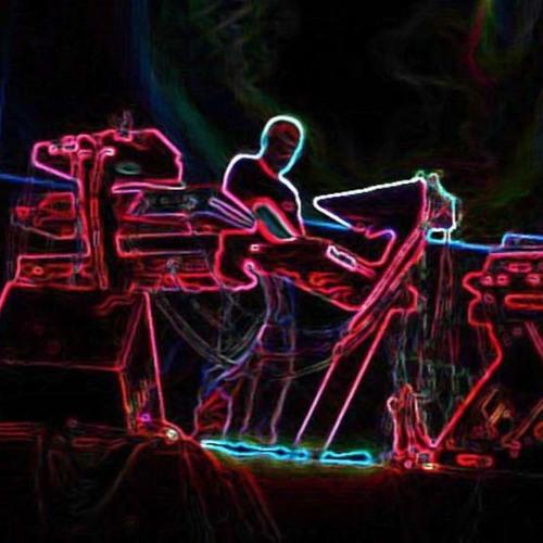 Paul Ellis Spacemusician's avatar