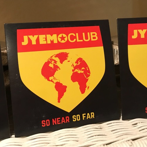 Jyemo Club's avatar