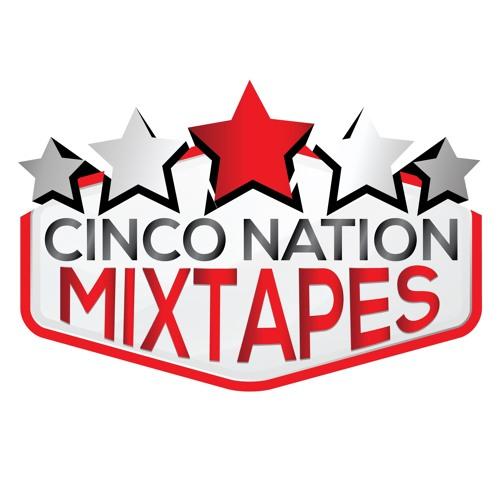 DJ  Cinco P Beatz's avatar