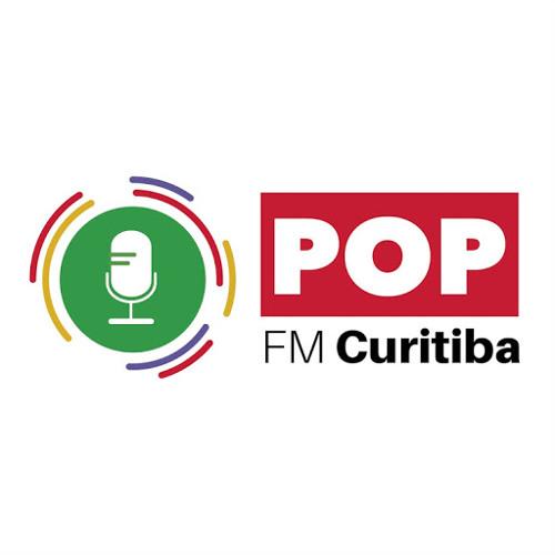 Pop FM Curitiba's avatar